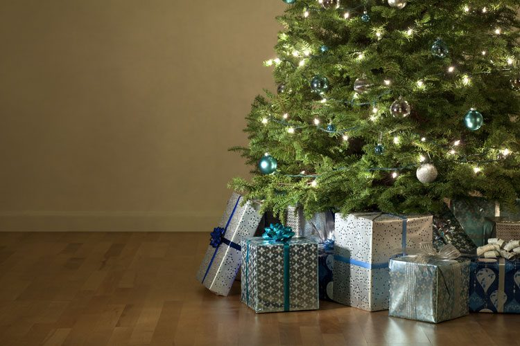 Kerstpakketten 2020 niet meer, wel duurder
