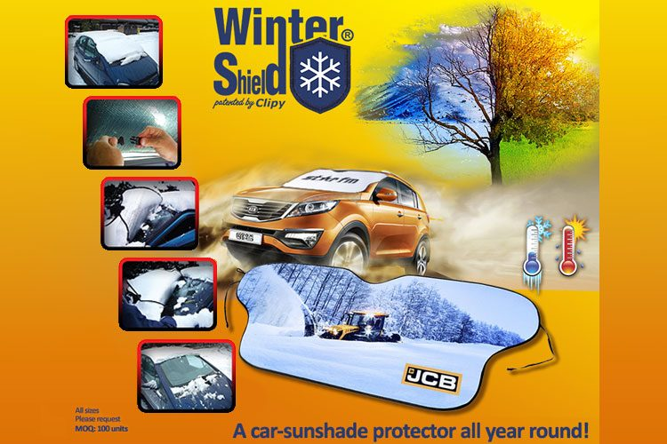 WINTERSHIELD - all year round protector