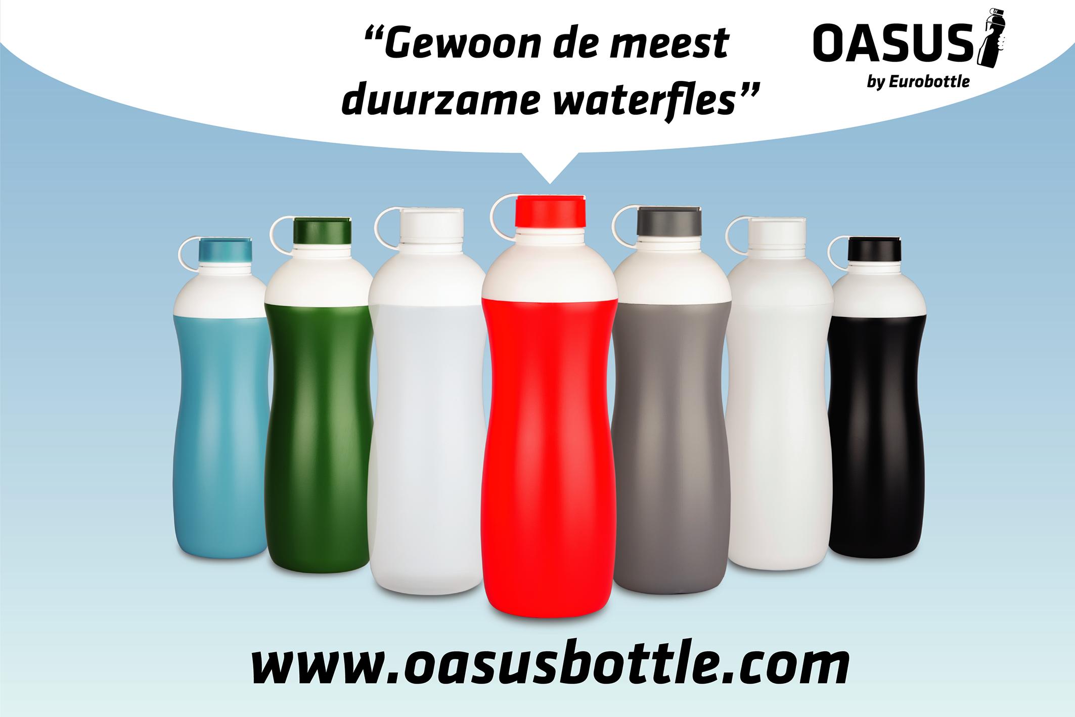 PromzVak_oktober21_Nieuwsbrief_750x500_ New ProductZ relatiegeschenken duurzame waterfles